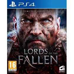 Lords of the Fallen Limited...