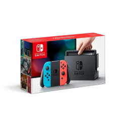 Nintendo Switch with...