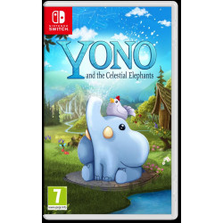 Yono and the Celestial...