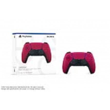 PS5 DualSense Wireless Controller Cosmic Red (PS5)